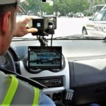 Amplasarea radarelor în data de 15 iulie în Țara Moților