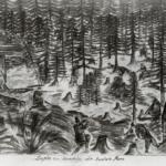 Rezistența anticomunistă din Munții Apuseni: Lupta de pe Muntele Mare!