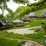 Raven's Nest, satul ascuns din inima Apusenilor. Peisaje incredibil de frumoase și povești de legendă!