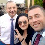 Comisaru`, cel mai celebru polițist din Țara Zarandului, s-a însurat!