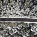 (VIDEO) Transursoaia, drum de legendă în Țara Moților la peste 1300 de metri