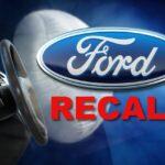 Ford va chema înapoi la fabrică 3 milioane de vehicule din cauza airbag-urilor defecte Takata